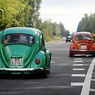 roads by Darta Veismane