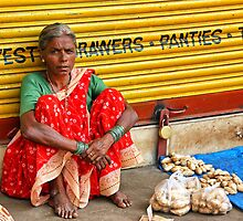 Indian Market by PJRPHOTOGRAPHY