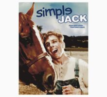 Simple Jack by Ewan Martin