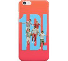 1D! iPhone Case/Skin