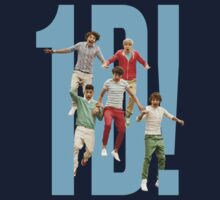 1D! Kids Clothes