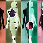 Body Language 8 by Igor Shrayer