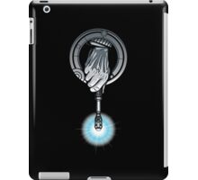 Hand of the 10th Time Lord iPad Case/Skin