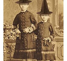 Two Tiny Witches by Lisa Vollrath