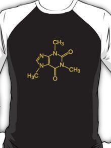 Leonard's Caffeine T-Shirt