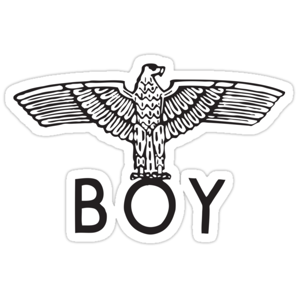 Boy London by TaVinci