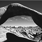 Alabama Hills. by philw