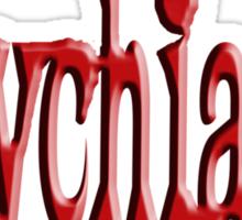 Psychiatry Sticker