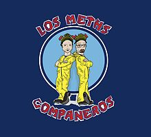 Breaking bad Pollos hermanos iphone by EdWoody