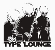 Type Lounge Cantina by everlander