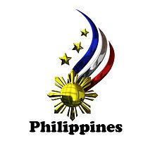 Philippine Logo Design by nhk999 by nhk999