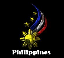 Philippine Logo Design by nhk999 black by nhk999