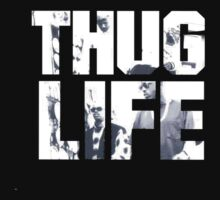 Thug life rock band by samshepherd509