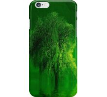 Terre verde'... iPhone Case/Skin