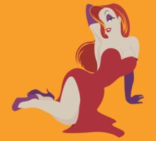 Jessica Rabbit - Hot by HummY