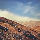 Mountains and Hills by Katayoonphotos
