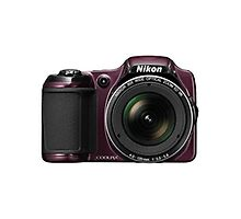 Expert Review of Nikon Coolpix L820  by sandy3333
