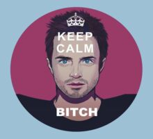 Keep Calm Jesse Pinkman- Breaking Bad  by Ecarg