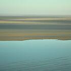 light & space - lake eyre by princesstea