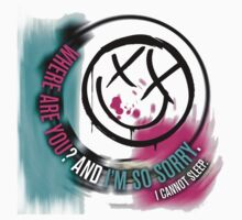 blink-182 self-titled - I miss you by Greg Clark