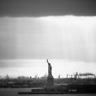 Statue of Liberty by Jasper Smits