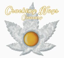 Nugs Overeasy by CrackingNugs