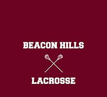 Beacon Hills Lacrosse by erisgregory