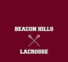 Beacon Hills Lacrosse by Denice Meyer