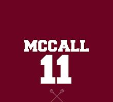 McCcall 11 by Denice Meyer