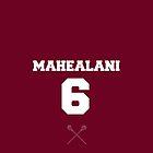 Mahealani 6 by Denice Meyer
