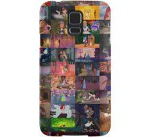 The best of Disney Samsung Galaxy Case/Skin