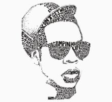 Jay Z Black by seanings