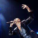 Depeche Mode by Paulo Nuno