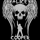 Alice Cooper by UtherPendragon