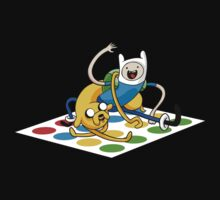 Adventure Time Twister Kids Clothes