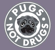 Pugs not drugs by earyproductions