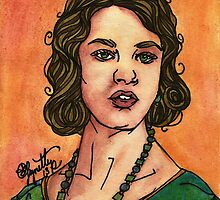 Lady Sybil by Lynette K.