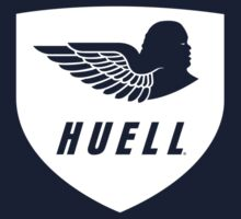 Huell Shield by JaleebCaru