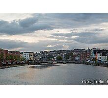 Cork, Ireland Photographic Print