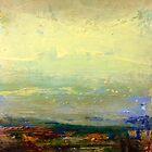 Landscape series1 by Xavier  Ghazi