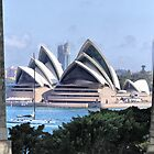 Opera House by riverboy