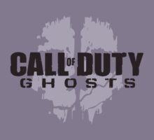 Call Of Duty Ghosts by SPYderman