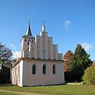 Little Nice Church by orko