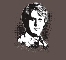 Doctor Who -  5th Fifth Doctor - Peter Davison - 50th by James Ferguson - Darkinc1
