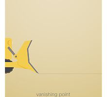 Kowalski's Nemesis - Vanishing Point by bdi-design