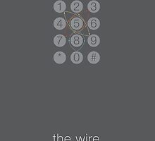 Jump The Five - The Wire by bdi-design