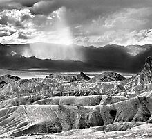 Zabrisky Point B&W by Gianni Cicalese