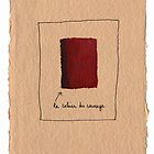 Le cahier du courage  by Juliette Jeanclaude