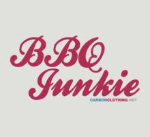 BBQ Junkie by CarbonClothing