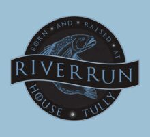 Born and Raised at Riverrun Kids Clothes